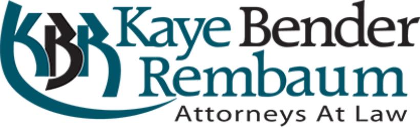 Kaye Bender Rembaum, Florida Condominium Law Firms, HOA Lawyer Logo